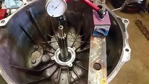 Dodge Cummins G56 Manual Transmission Rebuild