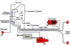 International Battery Diagram by Diagram Of Wiring On B Farmall Later Wiring Diagram 6