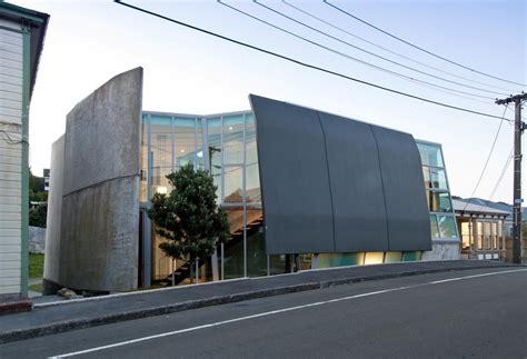 Concrete House  Simon Twose Archdaily