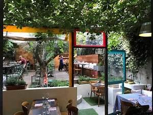 Restaurant Romantique Marseille : les meilleurs restaurants marseille avec patio ou ~ Voncanada.com Idées de Décoration
