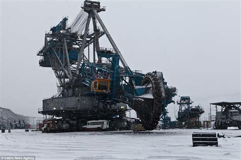 ton coal mining machine  blade  size