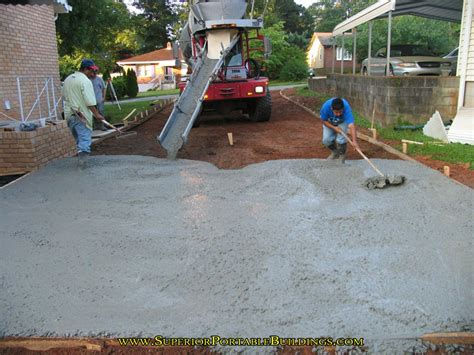concrete driveway replacement 5