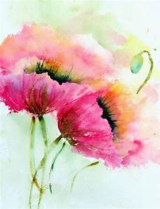 Best 25+ Watercolor painting ideas on Pinterest Art