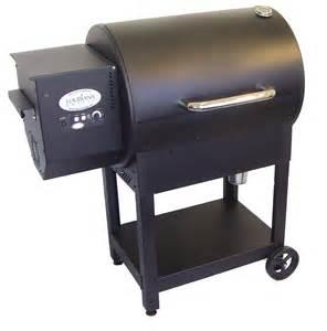 Louisiana Wood Pellet Smoker Grills