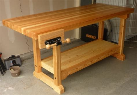 workbench woodworking talk woodworkers forum