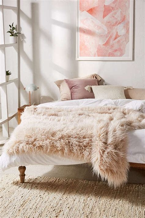 cozy decor  urban outfitters popsugar home