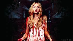 Chloë Grace Moretz is 'Carrie': Watch the Trailer - Cinephiled