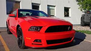 My Brand New 2014 Mustang GT/CS - Ford Mustang Forum