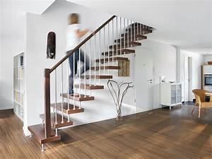 Www Wohnen Magazin De : treppe bauen swalif ~ Lizthompson.info Haus und Dekorationen