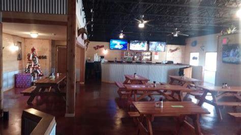 Picture Of Backyard Bar-b-q & Grill, Belton