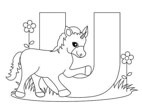 big letter   unicorn coloring page bulk color   unicorn coloring pages coloring