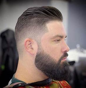 Cool Hairstyle And Beard For Men39s 2018 Men Hairstyle