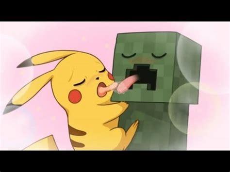 BFBC2: Pikachu beijando um Creeper? - YouTube