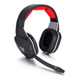 Xbox One Gaming Headset with Mic