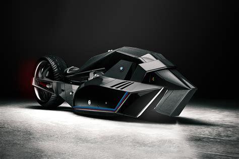 bmw bike concept bmw titan motorcycle concept hiconsumption