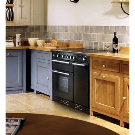stainless kitchen cabinets rangemaster tols90eigb toledo 90 electric induction range 2467