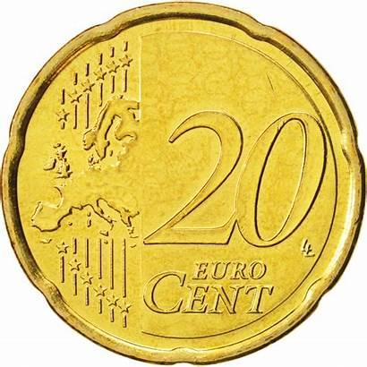 Cent Euro Cents Numista Vertrouwen Voor Comptoir