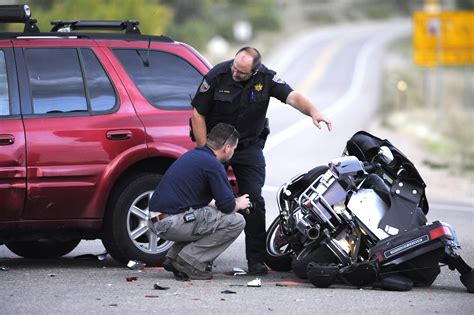 Driver In Fatal Motorcycle Crash Identified As Jessica