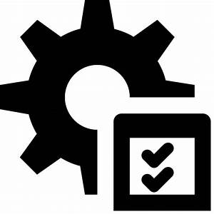 Administrative Tools Icon - free download, PNG and vector