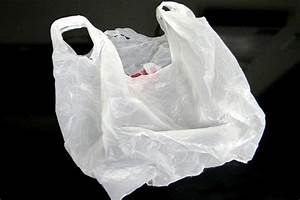 Texas Or Texia  A Look At How The Thin Film Plastic Bag