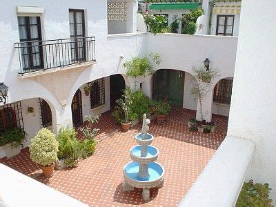 home plans house plan courtyard home plansanta fe style home spanish style homes spanish