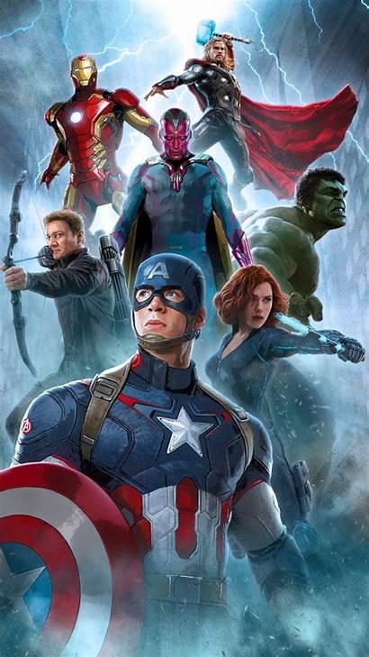 Superhero Female Avengers Windows