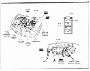 Kia Carnival Engine Diagrams