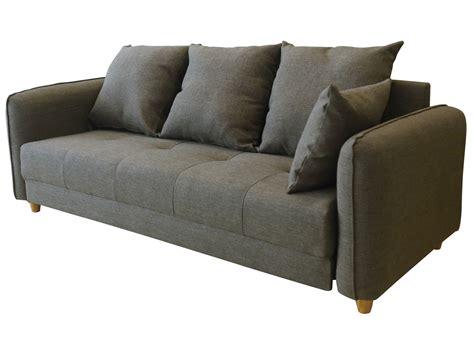 peinture canapé tissu canapé fixe tissu quot aden quot 3 places gris 69723