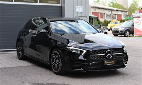 A redesigned a3 is due soon, sold as a 2022 model (audi is skipping the 2021 model year), and it stands to enhance a proven performer. Buy Used car Sedan Mercedes-Benz A-Klasse A 200 AMG Line ...