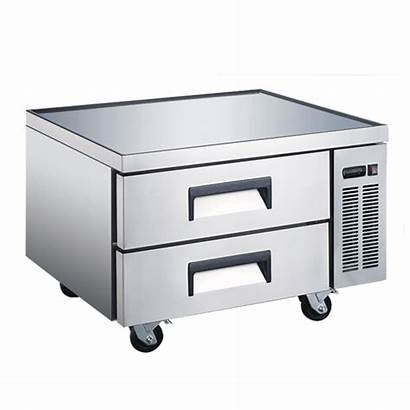 Base Chef Refrigerated Drawer Bases Refrigeration Drawers