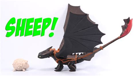 How To Train Your Dragon Toothless Night Fury Defenders Of