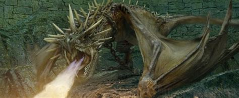 Top 10 Most Majestic Dragons In Movies