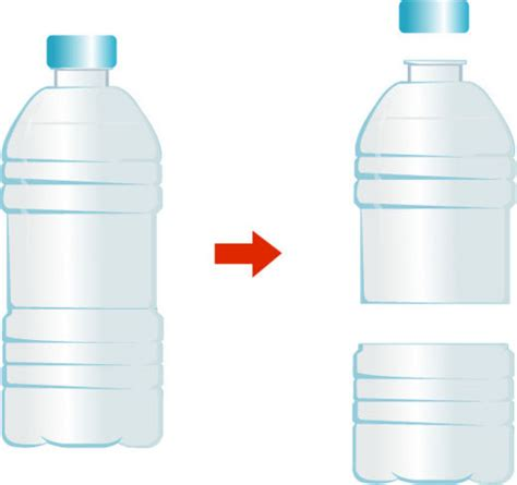 Botellas de plástico dibujo Imagui