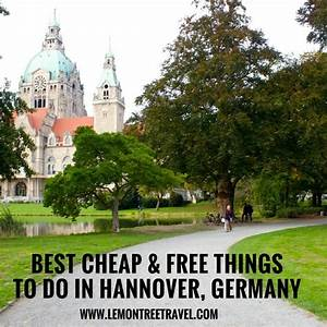 Parks In Hannover : 10 cheap free things to do in hannover germany the lemon tree ~ Orissabook.com Haus und Dekorationen