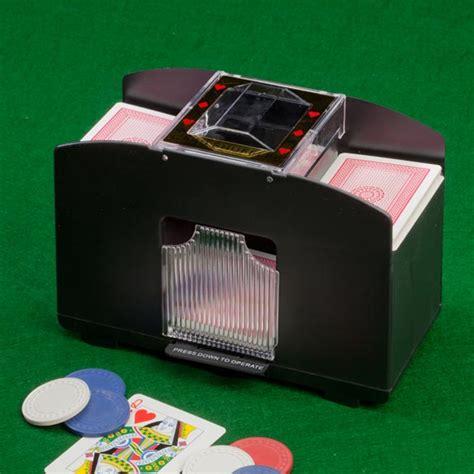 Save 2% blackjack cut card $ 0.59. Automatic Card Shuffler - Playing Card Shuffler - Easy Comforts
