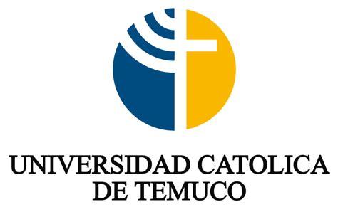 Las carreras de turismo y de hospitalidad y hotelería de la puce son las únicas del país con la certificación de calidad internacional unwto.tedqual. File:Universidad Catolica de Temuco Logo Vertical.png ...
