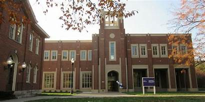 Capital University Columbus Center Students Convergent Campus
