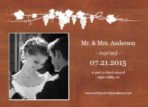 wedding reception invitation wording after ceremony marriage announcement wording ideas from purpletrail