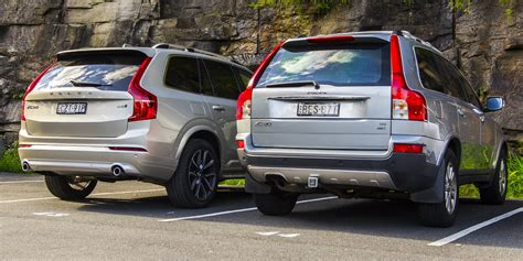 Momentum Toyota by 2016 Volvo Xc90 D5 Momentum Review Photos Caradvice