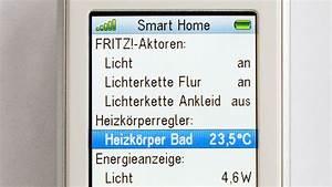 Smart Home Heizungsregler : heizungssteuerung mit der fritzbox test digitalzimmer ~ Eleganceandgraceweddings.com Haus und Dekorationen