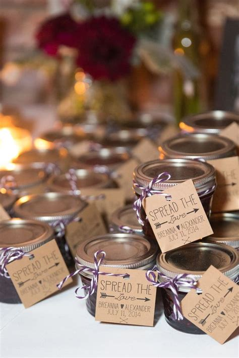 top  ideas  edible fall wedding favors deer pearl
