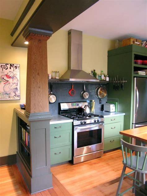 Relooking de cuisine avec des objets récup   BricoBistro