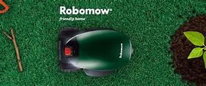 Quelle Marque De Tondeuse Choisir : quelle tondeuse robot de la gamme robomow mc choisir ~ Melissatoandfro.com Idées de Décoration