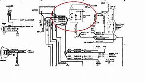 How Do You Connect A Starter Relay Solenoid In An 1988