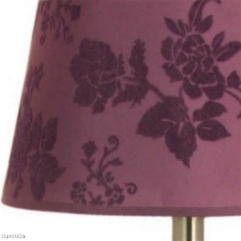 sobremesa t1908 nickel mat 3525 purple artistar deco