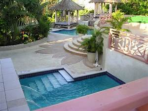 319 best images about pools on pinterest small yards With swimming pool designs for small yards