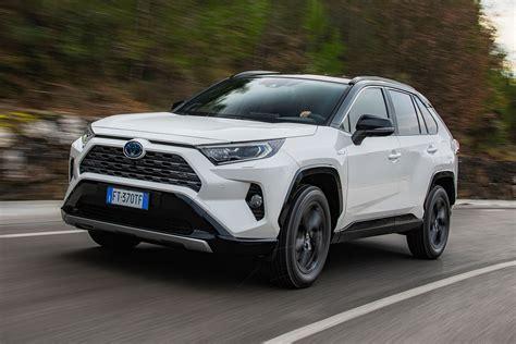 New Toyota Rav4 2019 Review