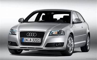 A3 Audi Wallpapers 2009 Facelift