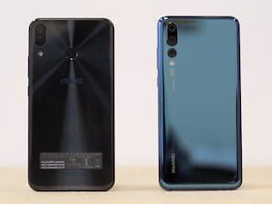 Huawei P20 Pro Price in India, Specifications, Comparison ...