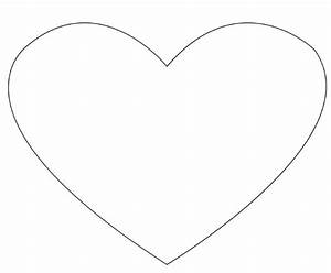 heart shape template cake ideas and designs With heart template for sewing